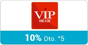 imagen del contenido Vip rent a car.