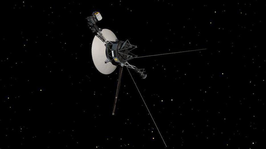 La sonda Voyager 1 activa sus propulsores de respaldo tras 37 años