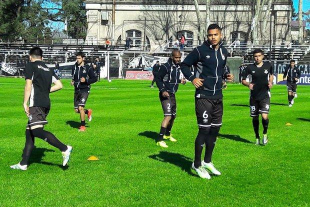 Wanderers se prepara para su debut en la Libertadores. Foto: Prensa Wanderers