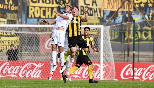 Foto: FútbolUy l Miguel Frey