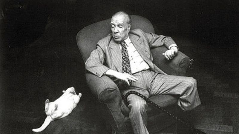 Borges pudo ganar el Nobel, revelan los archivos secretos