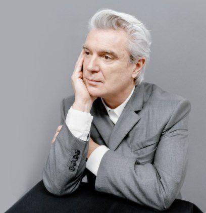 David Byrne ofrecerá 2 conciertos más en México