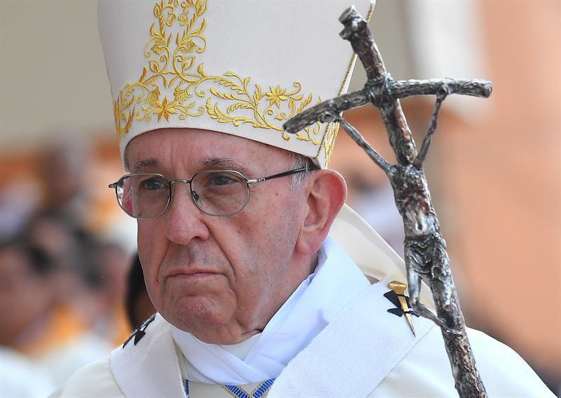 La eutanasia no es una opción de civilización — El Papa