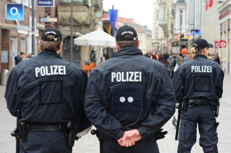 Policía asegura que frustró inédito ataque con