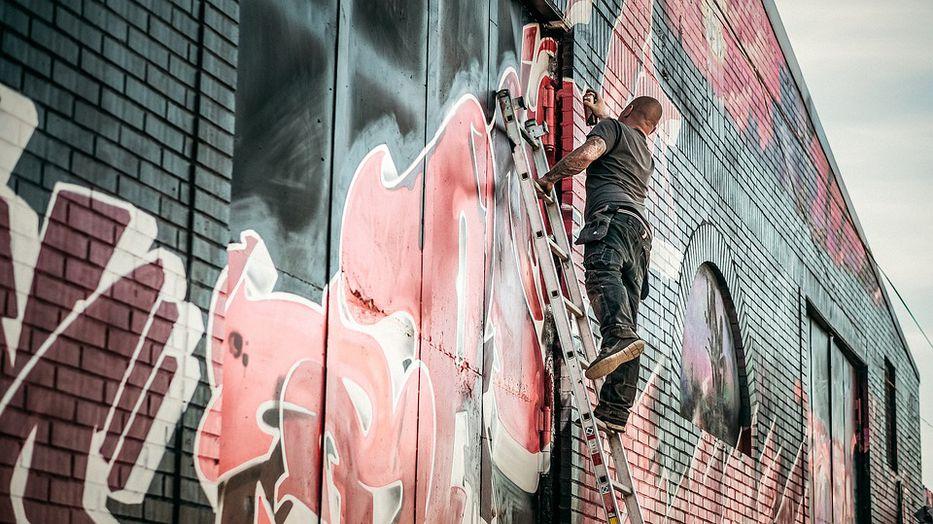 Premio graffiti