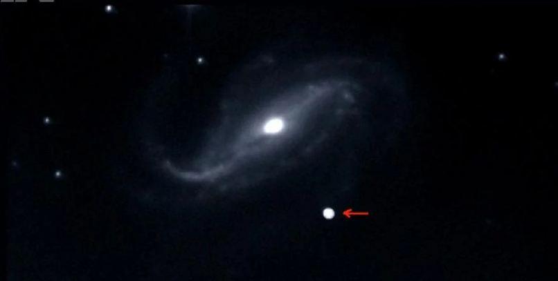Insólito: Cerrajero descubre algo que ningún astrónomo había visto nunca