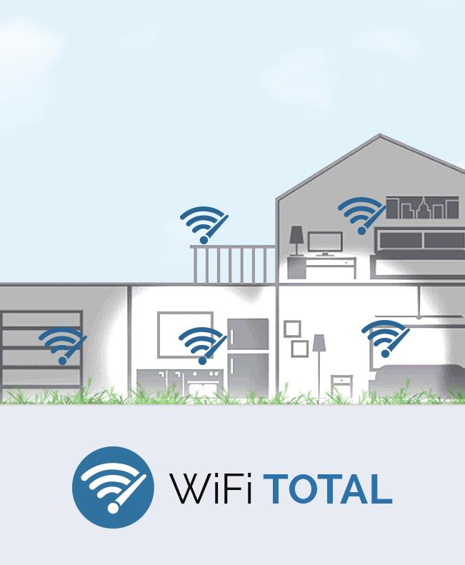 imagen del contenido WiFi Total
