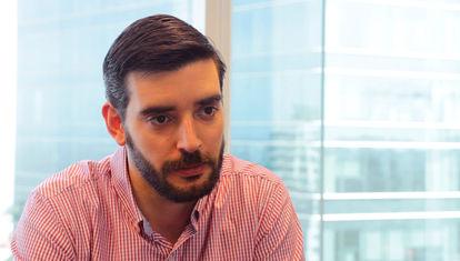 """Gonzalo Praderio: """"El desarrollo de la creatividad está basado en entender el comportamiento de los usuarios"""""""