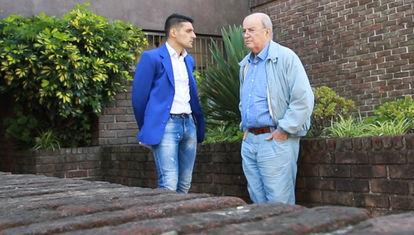 El caso de Pierre Martínez en Ausentes: nació en Suecia, desapareció en Uruguay