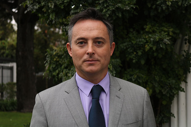Foto: Embajada Británica en Uruguay
