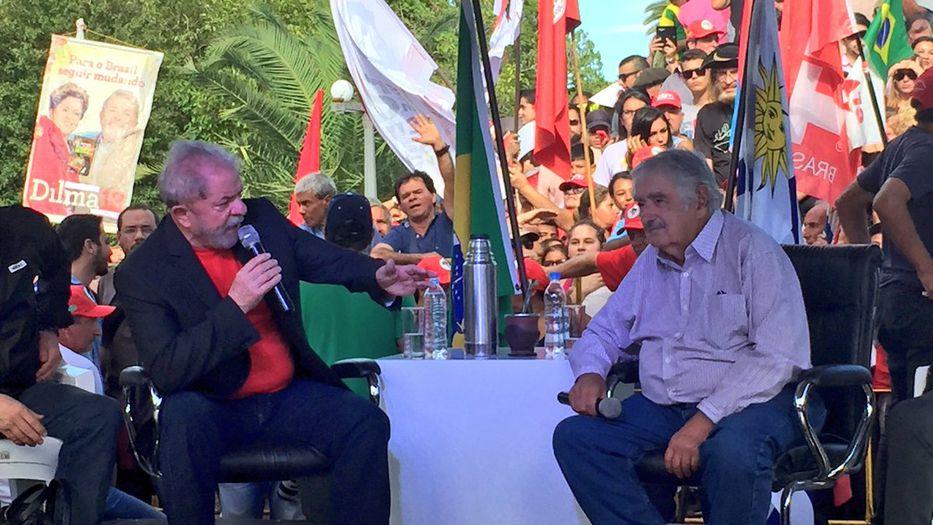 Palabras para Lula