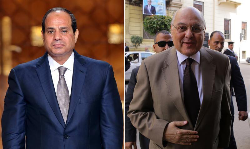 Fuerte explosión por coche bomba en Egipto