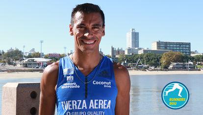 """Andrés Zamora: """"Tener el récord nacional sería realmente maravilloso"""""""