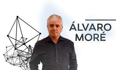 """Álvaro Moré: """"El mensaje no va a poder molestar, va a tener que ser parte del contenido"""""""