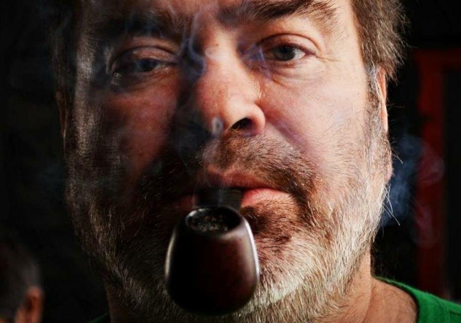 Falleció el humorista uruguayo Martín Rocco