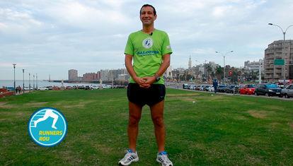 """José Luis Priore sobre Halcones: """"Estamos entrenados en resucitación cardíaca básica"""""""