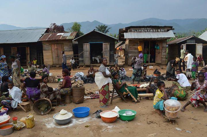 Declaran brote de ébola en la República Democrática del Congo