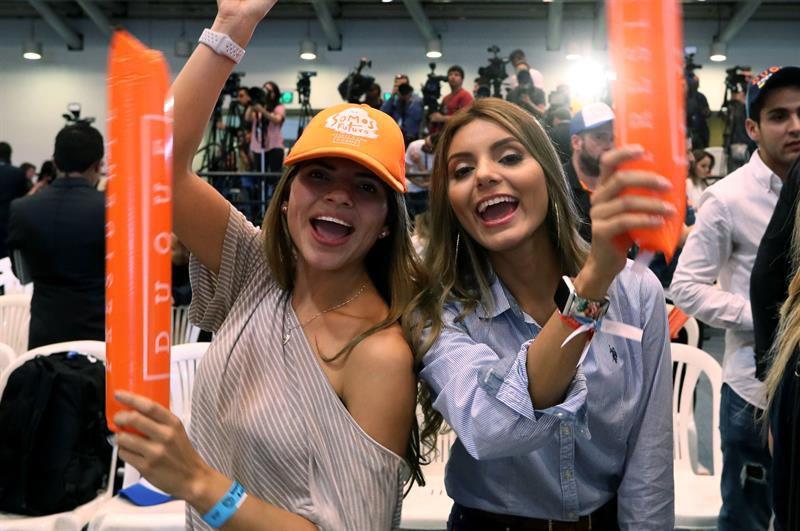 Elecciones en Colombia: Así votaron Bogotá, Medellín y otras grandes capitales
