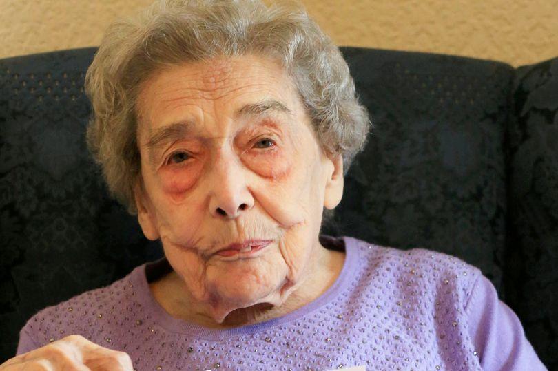El secreto de una mujer para llegar a los 106 años