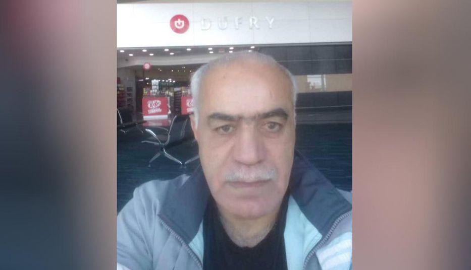 Un hombre libanés lleva 42 días varado en aeropuerto de Ecuador