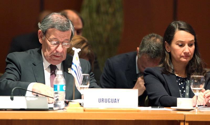 Situación de Venezuela preocupa al Mercosur