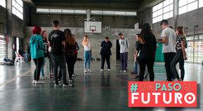 Aula abierta: Día de la Danza en los liceos