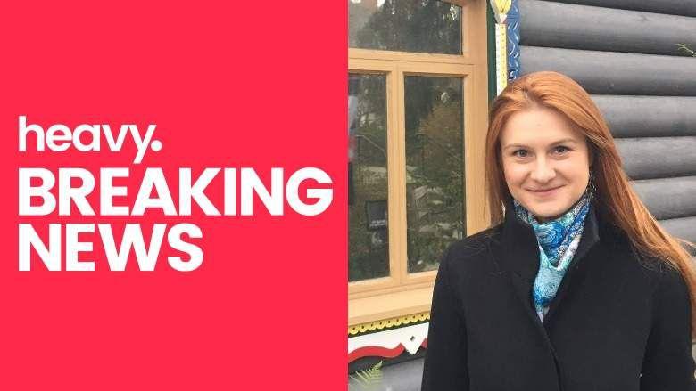 Detienen en Washington a una ciudadana rusa como sospechosa de espionaje