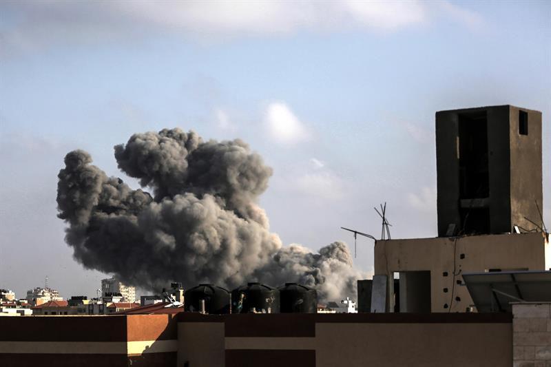 Israel y Hamás restablecen la tregua en la Franja de Gaza