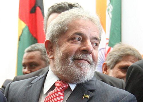 Me considero un trofeo de la operación Lavado Rápido: Lula da Silva