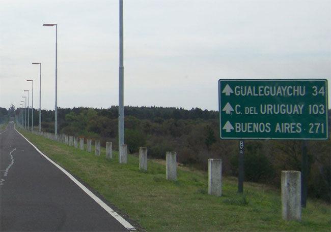 Ambientalistas de Gualeguaychú harán una volanteada contra UPM 2 - Noticias