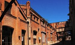 Contenido de la imagen Museo de la Revolución Industrial