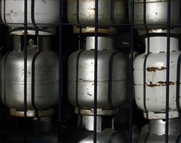 Conflictos al gas
