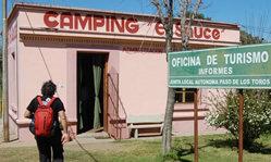 Contenido de la imagen Camping Municipal El Sauce