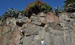 Contenido de la imagen Escalada Deportiva con La Muralla