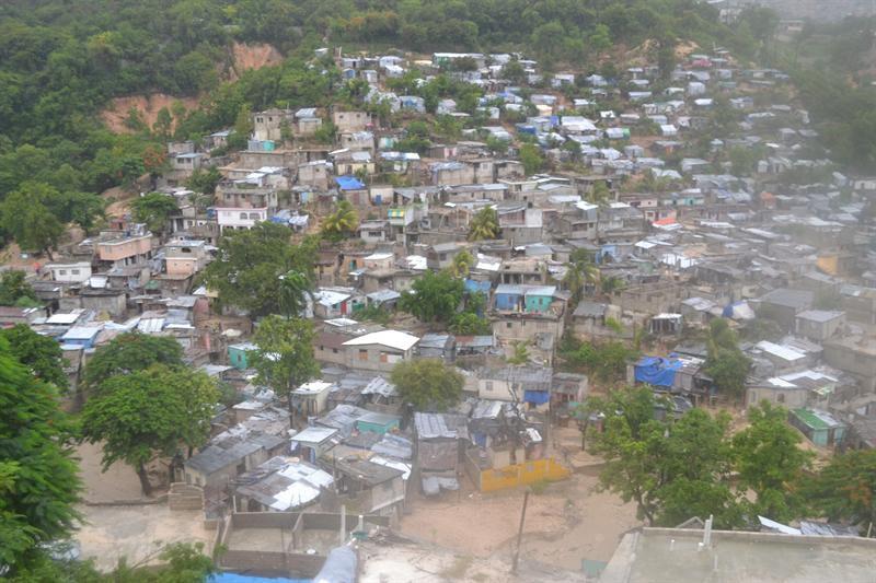 Duele Haití