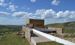 Contenido de la imagen Cerro Místico