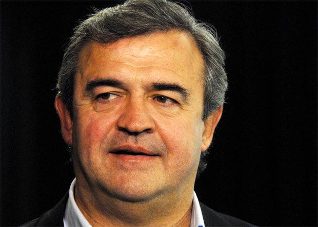 Expulsan a Luis Almagro del Frente Amplio de Uruguay