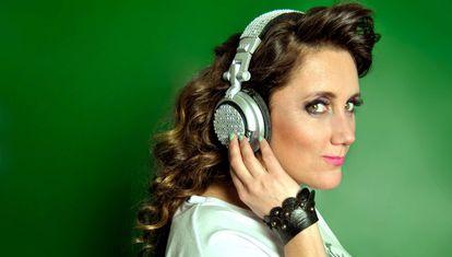 Sofía Rodríguez entrevista a la DJ Paola Dalto