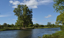 Contenido de la imagen Maravillosos paisajes fluviales