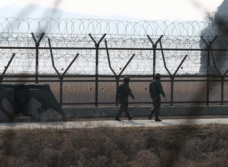 Se reencuentran familias coreanas tras 65 años