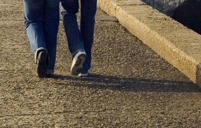 cdbece988f37 Andar 10.000 pasos al día no tiene por qué suponer ventajas para la ...