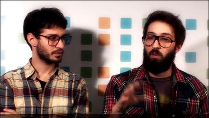 Zapping: Los Hermanos Láser