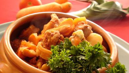 La Cocina Nacional: buseca