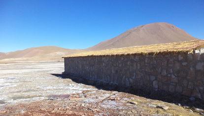 LA.0: San Pedro de Atacama