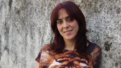 B&S: Mariana Lucía