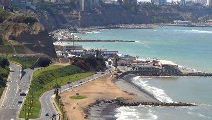 LA.0: Lima