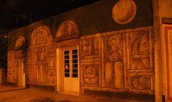 Contenido de la imagen San Gregorio de Polanco