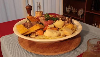La Cocina Nacional: Puchero