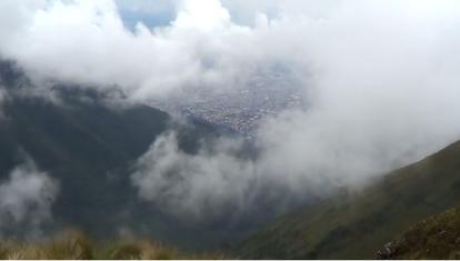 LA.0: Quito