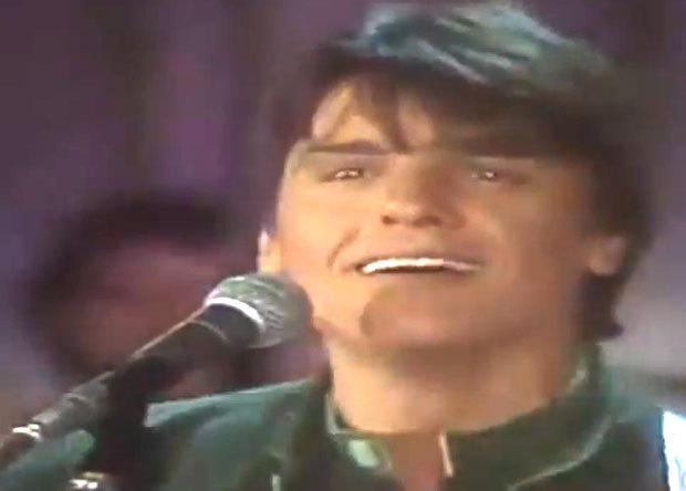 Exhumaron en Chile el cuerpo del cantante uruguayo José Gervasio ...